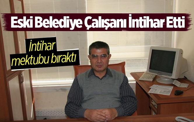 Mersin Tarsus'ta Fatih Kara İntihar Etti