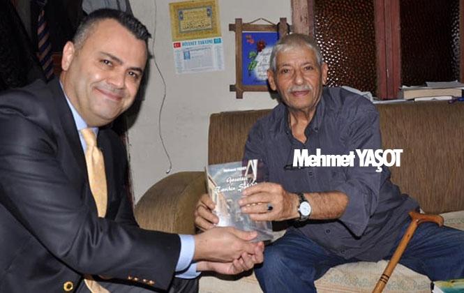 82 Yaşındaki Gazeteci - Yazar Mehmet Yaşot Hayatını Kaybetti