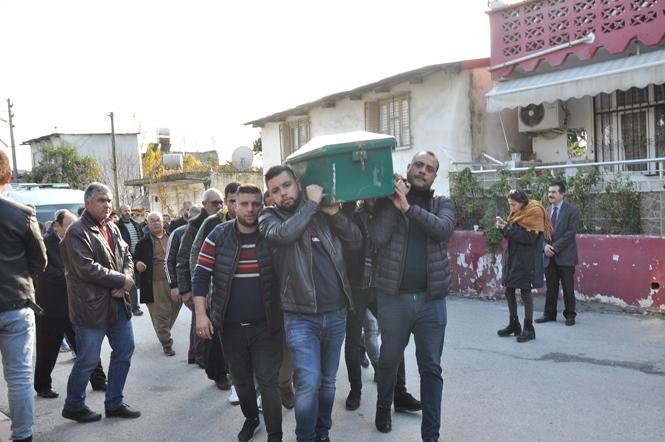 Duayen Gazeteci Mehmet Yaşot Son Yolculuğuna Dualarla Uğurlandı