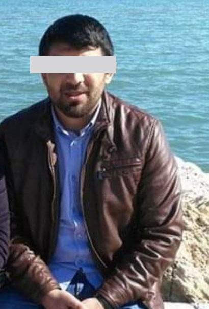 Mersin Ebru Aras'ın Boşanma Aşamasındaki Kocası U.A