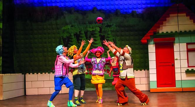 Mersin Devlet Opera ve Balesi Vatandaşlar Buluşuyor