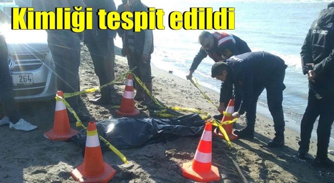 Mersin Tarsus'ta Kayıkla Açıldıkları Denizde Kaybolan 2 Bekçiden Biri Olan Ömer Özer'in Cesedi Bulundu