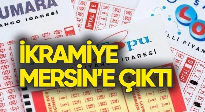 Şans Mersin Yenişehir'den Talihliye Güldü! 22 Ocak 2020 Şans Topu Sonuçları