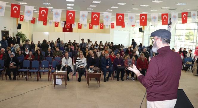 """Büyükşehir'den """"Korku ve Kaygıları Yenmek"""" Semineri"""