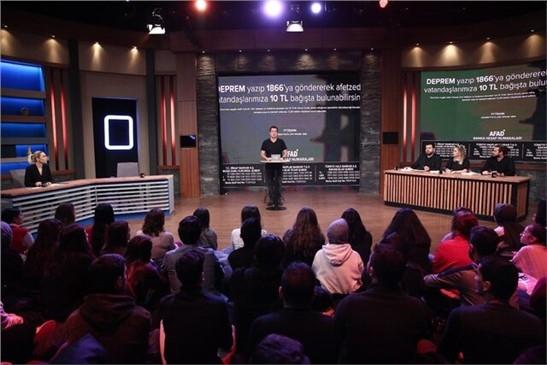 Acun Ilıcalı'dan Elazığ Depremi İçin Tv8'de Yardım Kampanyası!