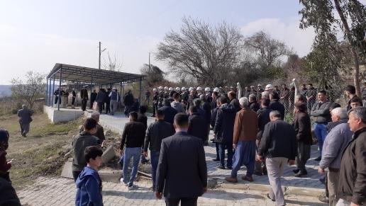 Mersin Akdeniz Yeşilova Köyünde Yaşayan Kore Gazisi Selahattin Çakır 92 Yaşında Vefat Etti