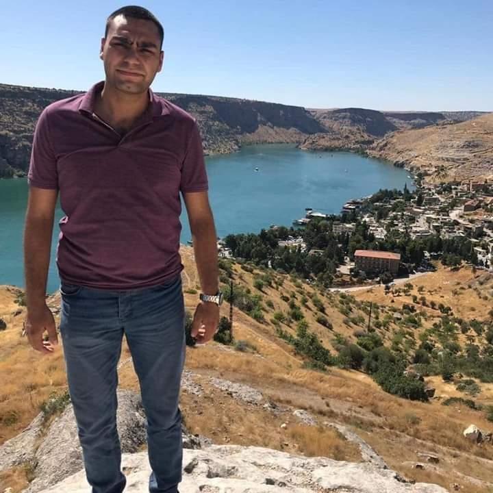 Uzman Onbaşı Uğur Katran İdlib'te Şehit Düştü