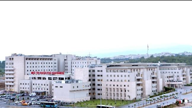 Mersin Üniversitesi Tıp Fakültesi Çalışanlarına Ücret Mağduriyeti! Hastane Çalışanları Salı Günü İş Bırakıyor