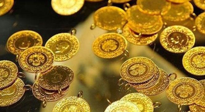 Altın ne kadar? Çeyrek Altın Fiyatı Ne Kadar Oldu?