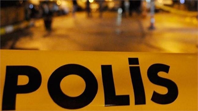 Mersin'in Yenişehir İlçesi Hürriyet Mahallesinde Meydana Gelen İntihar Olayında Bir Kişi 12. Kattan Aşağı Atladı
