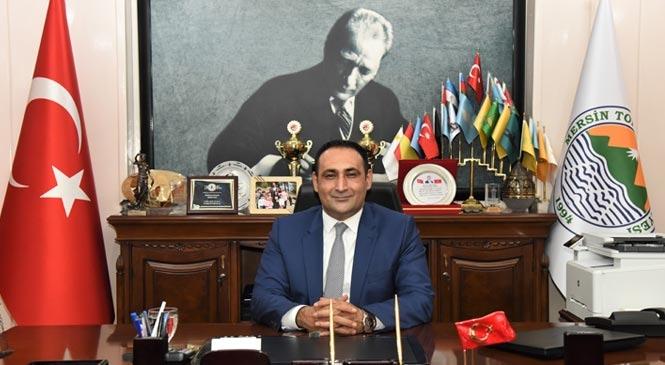 Başkan Yılmaz, Regaip Kandili'ni Kutladı