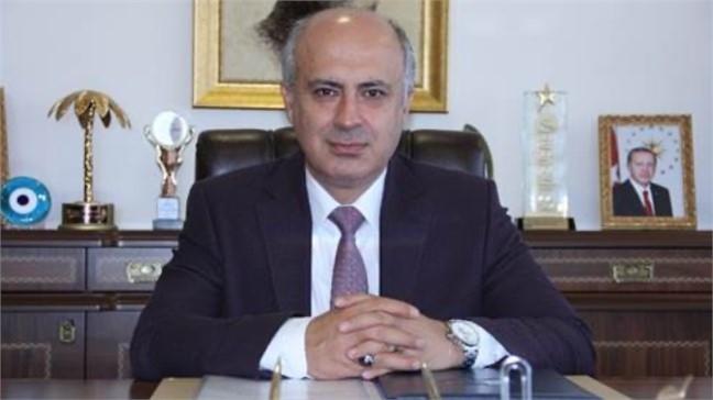 Mersin Üniversitesi Rektörü Profesör Dr. Ahmet Çamsarı Sosyal Medyada Dolaşan Üniversite Hastanesindeki Koronavirüs İddialarına Açıklık Getirdi