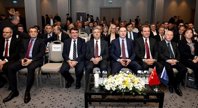'Ombudsman Halkla Buluşuyor' Programı Mersin'de Gerçekleştirildi