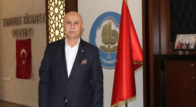 Başkan Kaya ve Ekincioğlundan İstiklal Marşının Kabul Kutlama Mesajı