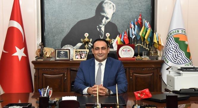 """Başkan Yılmaz: """"Çanakkale Zaferi, Büyük Bir Destandır"""""""