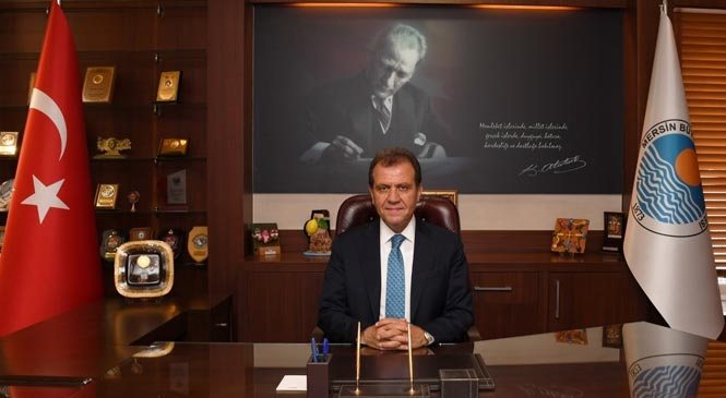 Başkan Seçer'den 18 Mart Şehitleri Anma Günü Mesajı