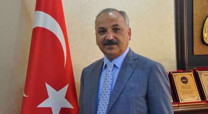 Başkan Dinçer'den Çanakkale Zaferi Kutlaması