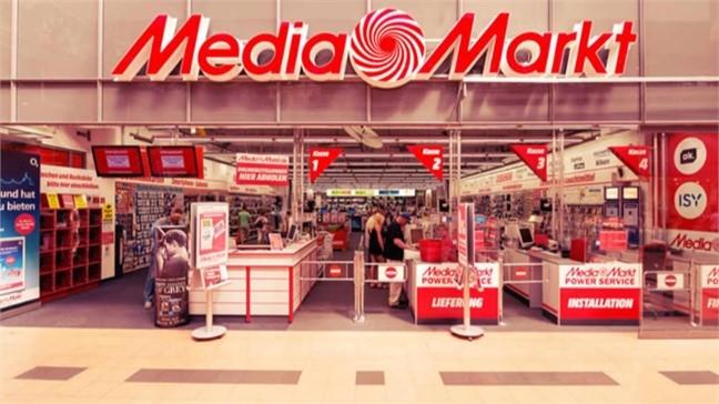 MediaMarkt Tüm Mağazalarını Geçici Olarak Kapatma Kararı
