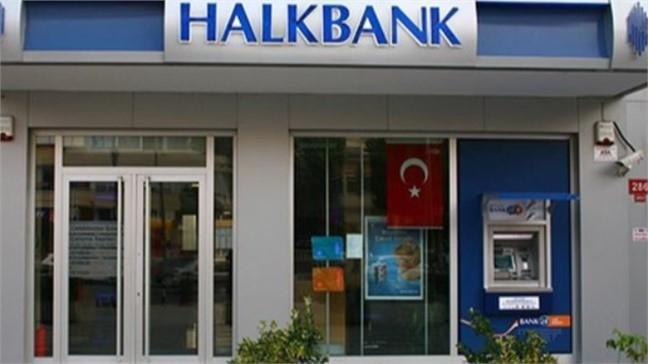 Halkbank'tan Esnafa Ertelemeli ve 36 Vaadeli 50 Bin Lira