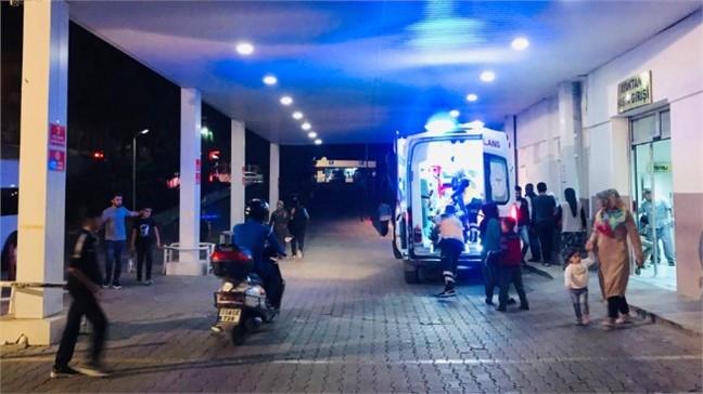 Mersin Tarsus Boztepe Mahallesinde 20 Yaşındaki Tunahan Boztepe İsimli Genç Hayatını Kaybetti