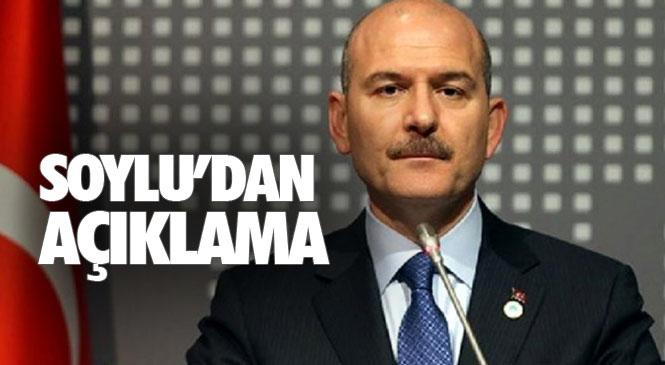 Türkiye Geneli 30 Emniyet Personeli, 18 Jandarma Personeli ve 4 Kaymakam İle 1 Vali Koronavirüs Semptomu - Tanıda Pozitif Sonuç