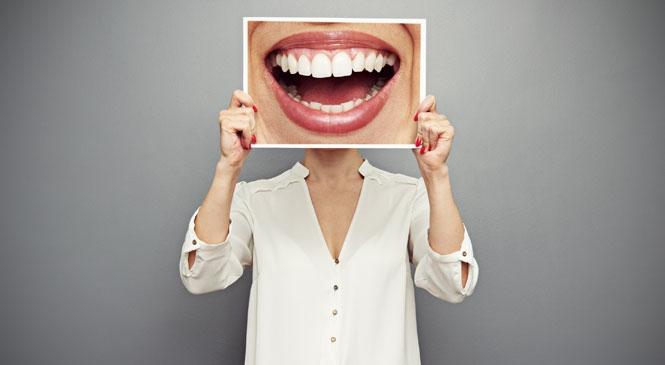 7 Adımda Pembe Diş Etleri
