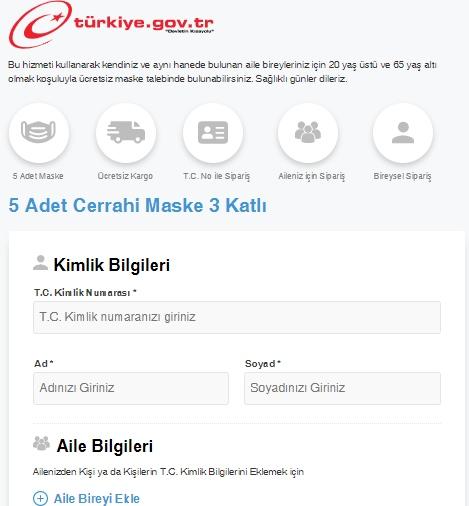 Mersin, Adana, Hatay, Gaziantep, Antalya Tüm Şehirler İçin Ü