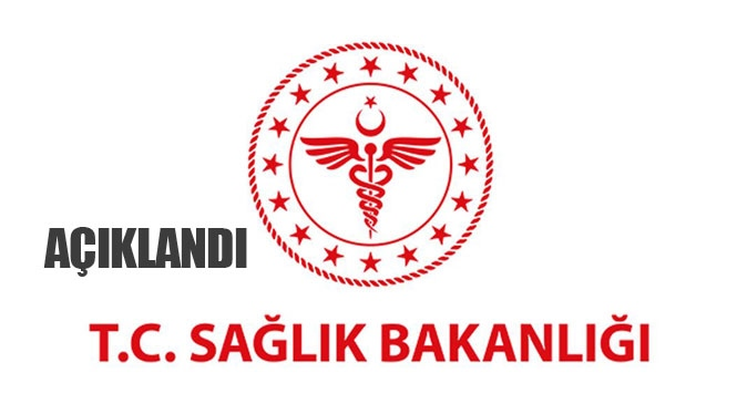 Sağlık Bakanlığı KPSS Tercih Sonuçları Açıklandı