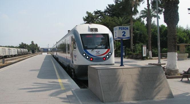 Adana - Mersin Hattı da Var! 7 YHT Hattı İle 18 Ana Hat ve 36 Bölgesel Hatta, Kamu Hizmeti Yükümlülüğü Kapsamında Yolcu Taşımacılığı Hizmeti Verilecek