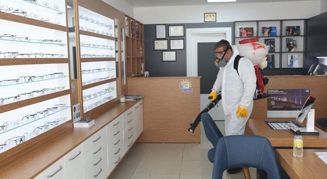 Tollu: Virüs Ortadan Kalkana Kadar Mücadeleye Devam