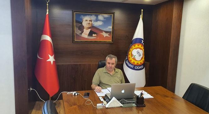 Tarsus TSO Üyeleri İçin Bilgilendirme Semineri Düzenledi