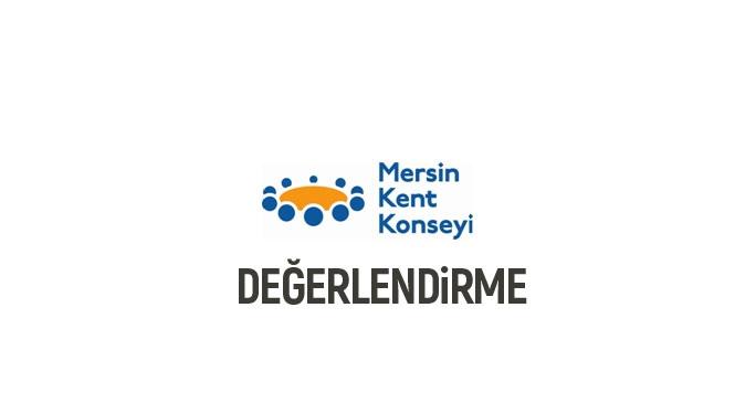 Mersin Kent Konseyi: Pandemi Günlerinde Kadına Şiddetteki Artış Endişe Verici