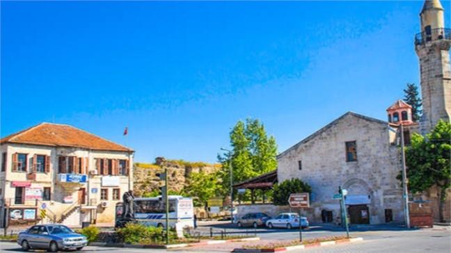 Tarsus'ta Açık İstasyonlar! 3 Günlük Sokağa Çıkma Yasağı Süresince Açık Olacak Akaryakıt İstasyonları ve Oto Lastik Tamircileri