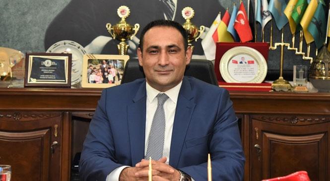 """Başkan Yılmaz; """"Türkçülük Günümüz Kutlu Olsun"""""""