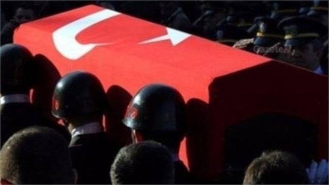 Siirt'in Pervari İlçesi Hık Tepe Bölgesinde, Mayına Basan Bir Asker Şehit Oldu