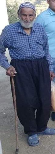 Mersin'in Silifke İlçesinde Kayıp Alzheimer Hastası 96 Yaşındaki Hidayet Tösten İsimli Adamın Cansız Bedeni Göksu Nehrinde Bulundu
