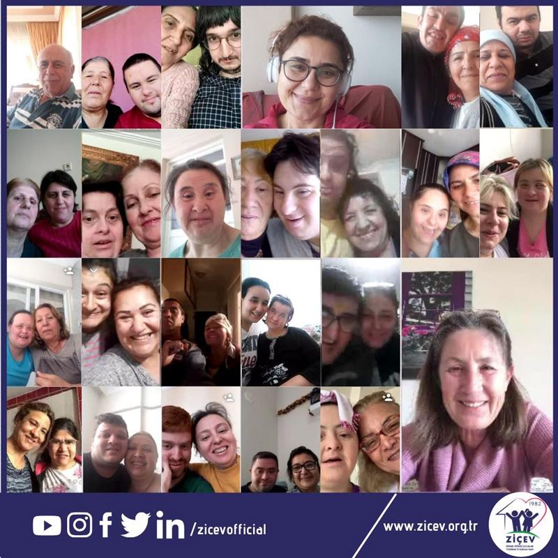 10-16 Mayıs 2020 Engelliler Haftası