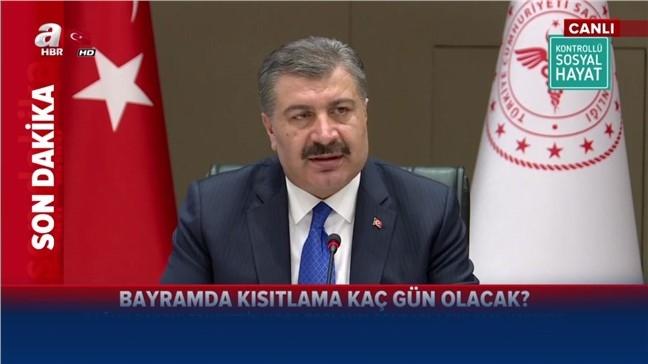Bayramda Mersin'de Sokağa Çıkma Yasağı Olacak Mı? Ramazan Bayramında Yasak Olacak Mı: Cumhurbaşkanı Erdoğan Açıkladı!