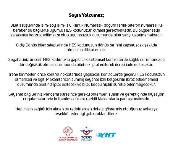 Mersin - Adana Tren Seferleri Ne Zaman Başlayacak? Hava ve Demir Yolu Ulaşımında ''Biletler'' Satışta