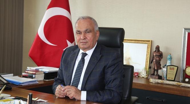 """Başkan Mükerrem Tollu: """"27 Mayıs Ülkücü Şehitleri Anma Günü Devletin Resmi Programına Alınmalı"""""""