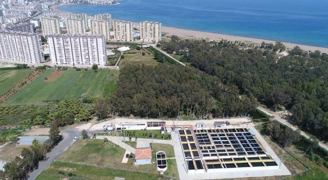 MESKİ, Arıtma Tesislerinde 128 Milyon 172 Bin Metreküp Atıksu Arıttı! Karaduvar Atıksu Arıtma Tesisi'nde Biyogazdan 1.896.405 Kilowatt Elektrik Enerjisi Üretildi