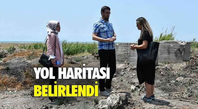 Mersin'de Kompost Gübre Üreten Kadınlardan Tarıma ve Geri Dönüşüme Tam Destek Projesi