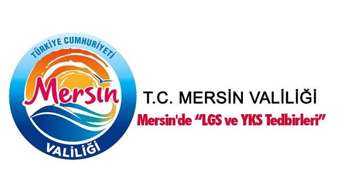 """Mersin'de """"LGS ve YKS Tedbirleri"""" İçin Karar Yayınlandı! Mersin İl Umumi Hıfzıssıhha Kurulu Kararı Karar Tarihi : 19/06/2020 Karar No : 2020 / 61"""