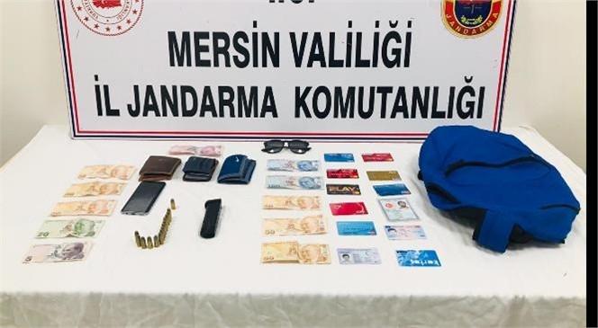 Mersin Silifke'de Yaşanan Otomobilden Hırsızlık Olayı Yapılan Çalışmayla Aydınlatıldı