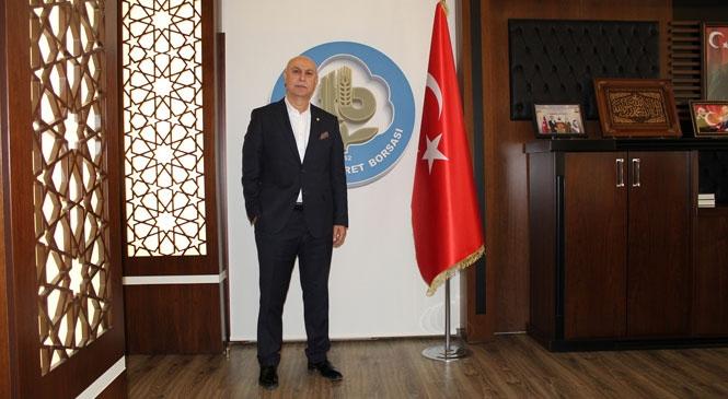 Borsa Başkanı Kaya'dan 15 Temmuz Şehitlerini Anma, Demokrasi ve Milli Birlik Günü Mesajı