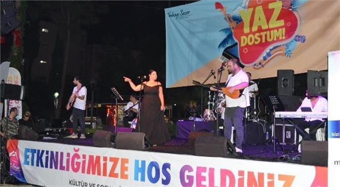 Büyükşehir'den Tarsus'ta İki Konser Daha
