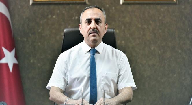 Mersin İl Sağlık Müdürü Dr. Sinan Bahçacı, Kurban Bayramında ve Takip Eden Birkaç Hafta İçinde Aşırı Derecede Et ve Tatlı Tüketildiğine Dikkat Çekerek Uyarıda Bulundu