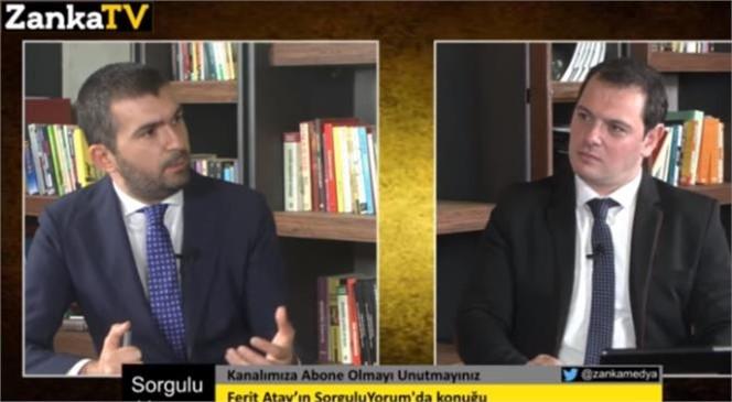 """Genel Başkan Babaoğlan, Türkiye'nin En Büyük Sorunu """"Adalet ve Güven"""""""