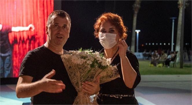 Mersin Büyükşehir, Kabere Kültürünü Mersinliler'le Tanıştırdı