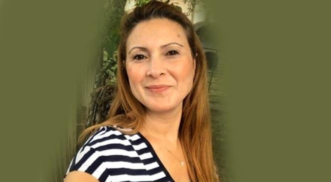 Mersin Tarsus'ta Balkondan Düşen Meral A. İsimli Kadın Hayatını Kaybetti